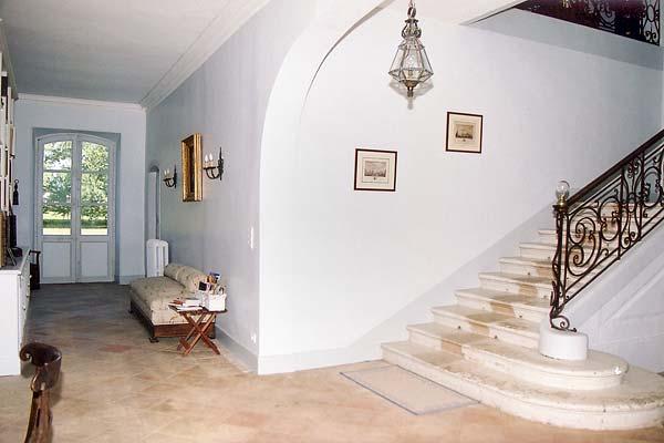 chambres d'hôtes tarn proche d'albi, le domaine de lalande