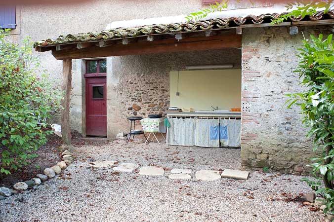 Chambres du0026#39;hu00f4tes Tarn proche du0026#39;Albi, le Domaine de Lalande