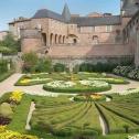 Jardin du Palais de la Berbie ALBI
