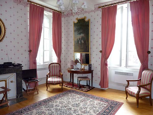 chambre d 39 hotes alexis du domaine de lalande dans le tarn. Black Bedroom Furniture Sets. Home Design Ideas