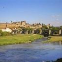 Carcassonne la Cité médiévale