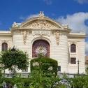 Le théatre municipal de Castres