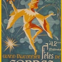Les fêtes médiévales du Grand Fauconnier de Cordes sur Ciel