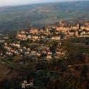 Cordes sur Ciel, la médiévale du Tarn