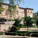 Château de Foucaud et son parc à Gaillac