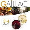 Fête des Vins de Gaillac en Août