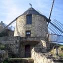 Moulin de la Salette de Lautrec dans le Tarn