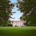 Parc et Maison d'hotes de charme du Domaine Lalande