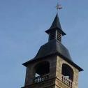 Clocher de l'église de Réalmont