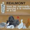 """Réalmont """"la charmante"""""""