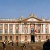 Toulouse la ville rose de Midi Pyrénée