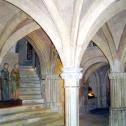 Crypte de Saint Sernin