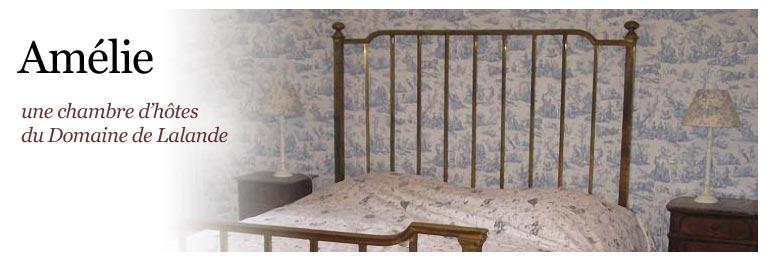 Chambre d 39 hotes am lie dans une maison de caract re du tarn - Reprendre une chambre d hotes ...