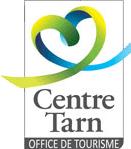 Découvrez le Centre Tarn et Réalmont avec l'Office de Tourisme